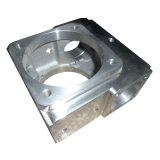 鋼鉄投資の水ポンプのための精密によって失われるワックスの鋳造