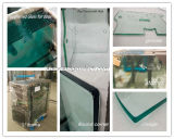 Toughened Glass Round Corner / Hole / Professional Tech