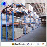 Cremalheira resistente de aço do armazém de armazenamento de Q235B