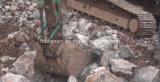 Cubo del excavador de Casted para toda la clase de Excavtors