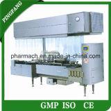 De nieuwste Machine van Filling&Sealing van de Ampullen van het Type Agf