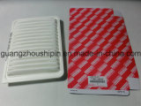 Toyota Camry Acv40のための日本のCar Air Filter 17801-28030 Used