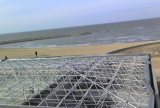 Centro de recreação Prefab bem-desenvolvida do frame do espaço da construção de aço