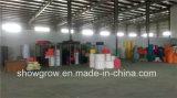 、より早い受渡し時間低価格、中国Top2の製造業者大いに非編まれたファブリック