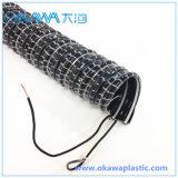 PVC Vacuum Cleaner Hose mit Steel Wire Inner