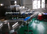 Automatisches Liquid Hot Filling Production Line für Vaseline u. Wax