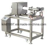 Metalldetektor für Soße