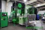chaîne de production de conteneurs du papier d'aluminium 55t