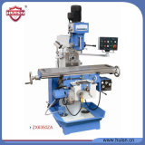 Zx6350z Vertical e Horizontal Drilling e Milling Machine con CE