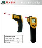 Kanon van de Temperatuur van de Thermometer van de Laser van het niet-contact het Digitale Infrarode