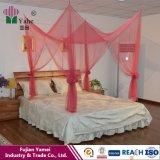 ダブル・ベッドのためのCastle王女の蚊帳