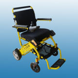 Electric pliable Power Wheelchair pour Disabled