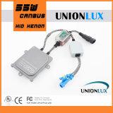Unionlux는 크세논 장비 6000k에 의하여 숨겨지은 전구 55W Canbus 밸러스트를 숨겼다