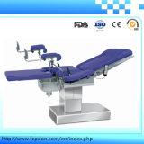 Krankenhaus-Geräten-elektrischer Entbindung-Bett-Anlieferungs-Tisch (HFEPB99)