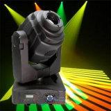 DMX 60W LED bewegliches Haupteffekt-Licht