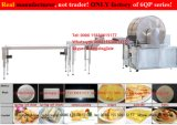 Fabricante da auto máquina Injera de Injera que faz a máquina/máquina de Injera/maquinaria do Crepe/a linha produção de Etiópia Injera (capacidade elevada)