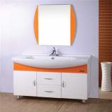Пол конкурентоспособной цены стоя тщета ванной комнаты PVC