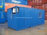 Peison 대중적인 이동할 수 있는 Prefabricated 또는 조립식 Mudular 콘테이너 집