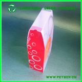 Caisse d'emballage spéciale en plastique d'impression