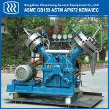 Industrieller Gas-Kompressor-Schrauben-Luftverdichter