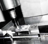 小さいタイプ高性能の精密CNCの縦のフライス盤(HEP850L)