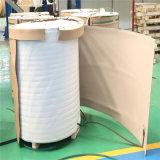 Алюминиевая катушка 6063 для стола с канавками для закрепления заготовки