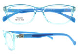 고품질 광학 프레임이 새로운 디자인 Tr90 안경알에 의하여 농담을 한다