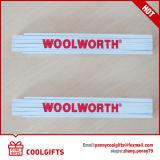 Los 200cm promocionales regla de plegamiento de madera del estilo alemán de 10 dobleces para el regalo