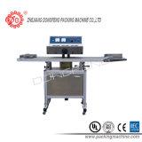 Sellador automático de la inducción de aluminio de la tapa continua del papel (AIS-2000BX)