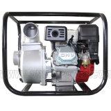 3 constructeur de pompe à eau d'essence de Honda Gx200 6.5HP Honda de pouce