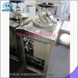 Esterilizador vertical com aquecimento elétrico totalmente automático com microcomputador a vapor