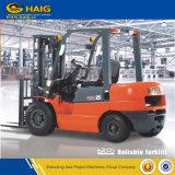 Forklift do motor Cpcd25 2.5t Disiel de Multiopional do tipo de Heli