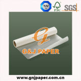 Sale를 위한 백색 Top Quality Wax Paper