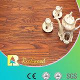 la noix E1 gravée en relief par HDF de 8.3mm U-Grooved imperméabilisent le plancher stratifié