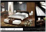 Vollständige Sets der hölzernen Möbel für Schlafzimmer-Gebrauch (SET001)