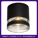 Aspecto de luz LED de pared exterior europea Cylinderic
