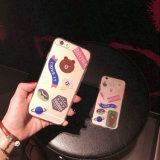 Personalizzare la cassa del telefono del fumetto per il iPhone