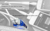 In het groot 5V 2.1A Best Portable Dual USB Car Charger (ID395)