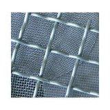 ステンレス鋼の/Galvanizedの黒い鋼線の/Steelの金網