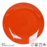 대중적인 다른 광택 있는 다채로운 큰 접시