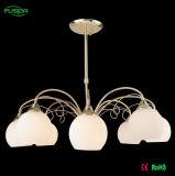 Qualitäts-Mosaik-Glas-Leuchter-Ei-Weinlese-hängende Beleuchtung