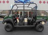 Best Selling 2016 Kawasaki Mule 4010 Trans4X4 Quad ATV