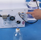 Máquina do rejuvenescimento da pele de Dermabrasion dos TERMAS faciais populares os mais atrasados hidro