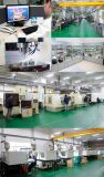 China-Lieferanten-hohes effizientes Zeichen-elektrische Haar-Klipper-Plastikvorsatz-Form