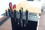Pecho de herramienta del laminado de acero inoxidable de 19 pulgadas
