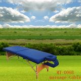 La Tabella di massaggio, la base di massaggio ed il massaggio di legno si corica (MT-006B)