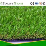 거주자 (CS)를 위한 자연적인 보는 합성 잔디