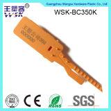 Joint d'étanchéité de récipient en plastique estampé par coutume de garantie de la chaleur de Guangzhou