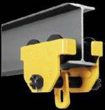 Trole manual do tipo de Txk para a grua elétrica