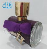 Bottiglia di vetro 100ml 25ml dell'animale domestico speciale di colore dello spruzzo di profumo Ad-P428